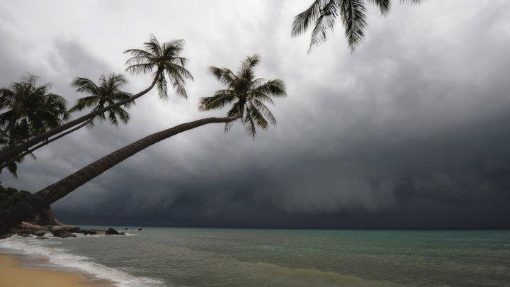 Fiji, pregătite de apropierea ciclonului Gita, care a provocat pagube importante în Tonga