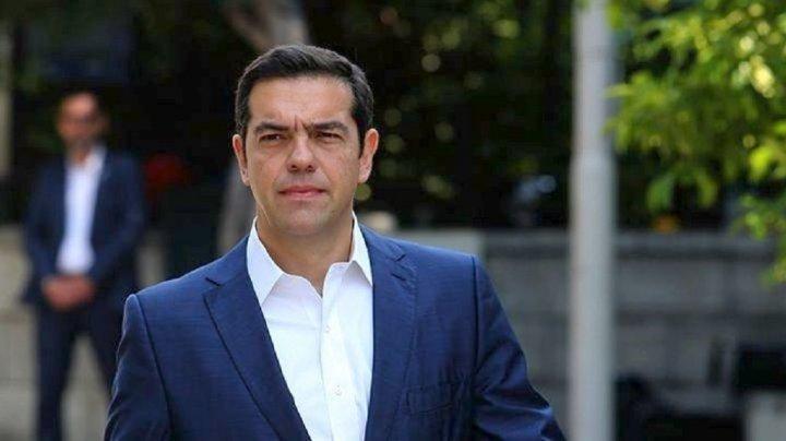 """O navă turcă a lovit o navă grecească în Marea Egee. Tsipras: """"Nu vom tolera nicio ameninţare la adresa integrităţii teritoriale"""""""