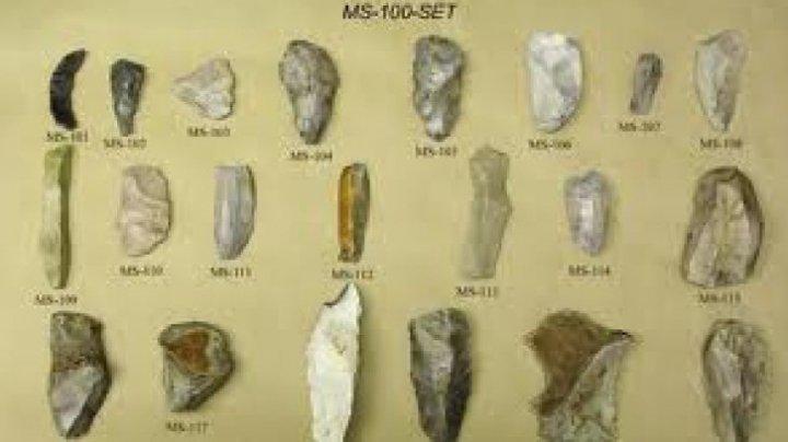 Descoperire uimitoare făcută în India. Au fost descoperite mai multe unelte străvechi din piatră