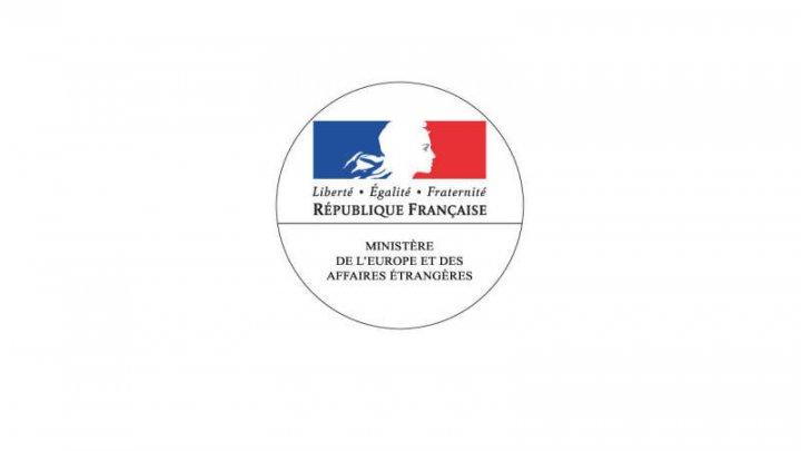 Franţa şi-a reafirmat încrederea în acordul nuclear cu Iranul. Aceasta menţine discuţii cu partenerii europeni şi americani