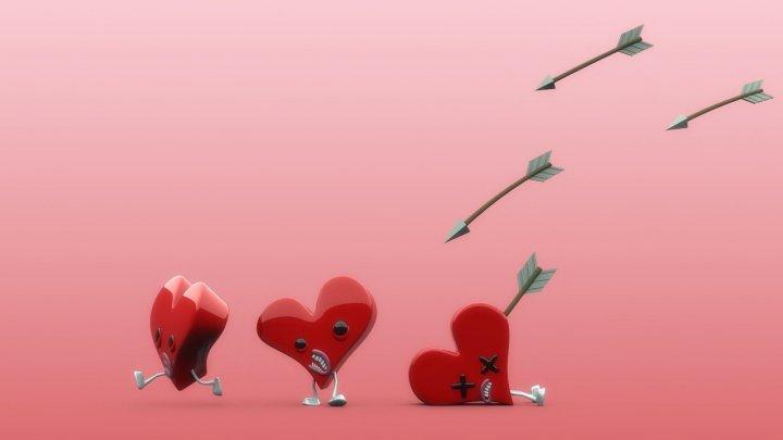 Superstiţii de Ziua Îndrăgostiţilor. Ce trebuie să faci ca să ai noroc în dragoste