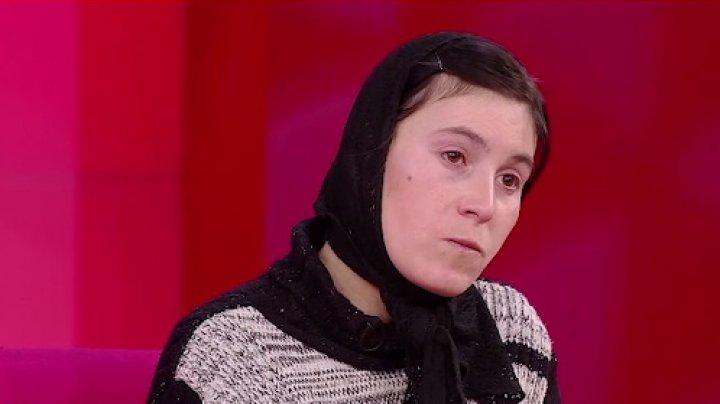 Santa Barbara din satul Iorjnița. Ce spune femeia al cărui copil a murit şi cine este de fapt tătăl micuţei de doar 4 luni (VIDEO)