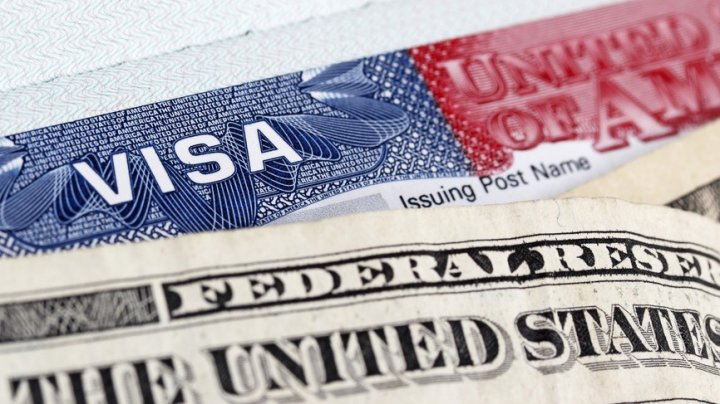 Mai mulți oameni de afaceri vor să convingă SUA să abroge vizele pentru români