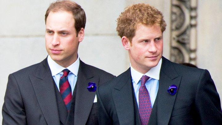 Prinții William și Harry au doi frați vitregi despre care nu se știe nimic. Cine sunt aceştia
