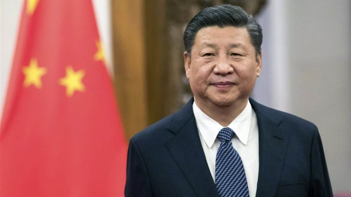China a interzis O LITERĂ pentru a bloca orice critică adusă lui Xi Jinping