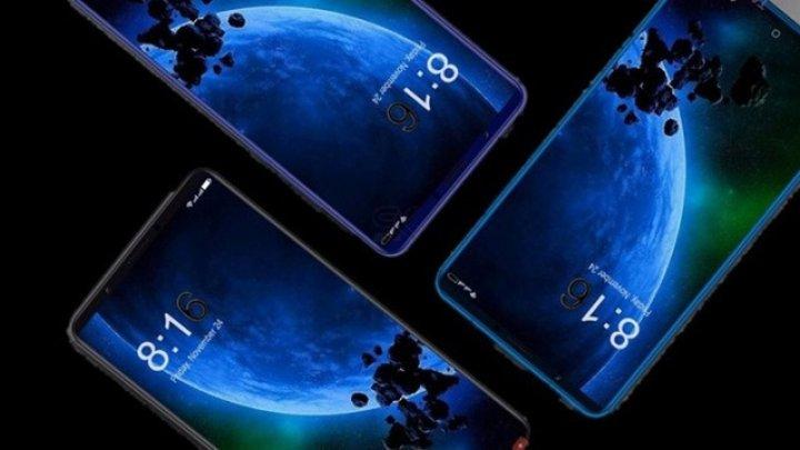 """Xiaomi Mi Max 3 ar putea integra încărcare wireless, scanner de iris şi ecran de 7"""""""