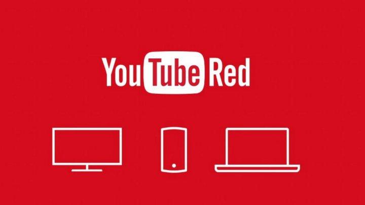 YouTube Red va putea fi accesat în peste 100 de ţări. Ce include acest serviciu