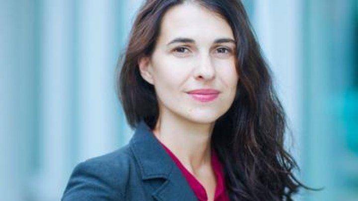 Mariana Dahan, moldoveanca care a intrat în TOP 100 CEI MAI INFLUENȚI OAMENI DIN LUME 2018. Cine este şi cu ce se ocupă
