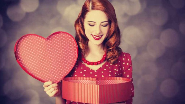 HOROSCOP: Ce cadou să cumperi de Ziua Îndrăgostiților, în funcție de zodie