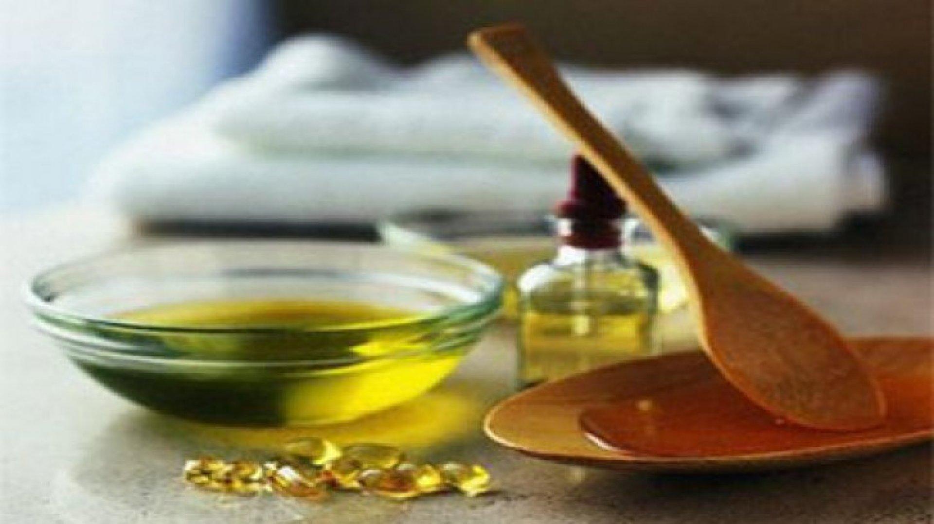 Efectul uleiului de ricin asupra vederii