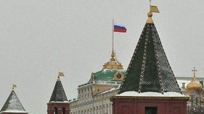 ZIUA TĂCERII ÎN RUSIA. Ruşii îşi vor alege mâine un nou preşedinte