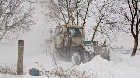 BREAKING NEWS: URGIE ALBĂ în Moldova. Circulaţia transportului de mare tonaj, OPRITĂ pe mai multe şosele. INFORMAŢII DE ULTIMA ORĂ despre ce se întâmplă în ţară