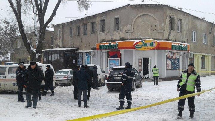A fost identificată cea de-a doua victimă decedată în EXPLOZIA din Capitală. Cine este bărbatul