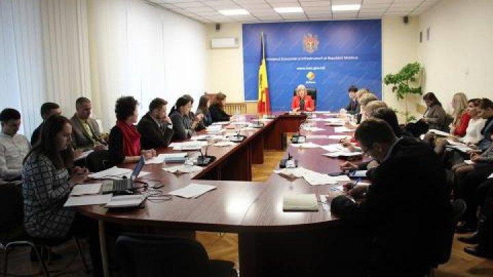 S-a dat start procesului de elaborare a Cadrului Bugetar pe Termen Mediu, pentru următorii 3 ani