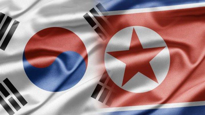 Coreea de Sud şi Coreea de Nord vor desfăşura convorbiri la nivel înalt în localitatea Panmunjom