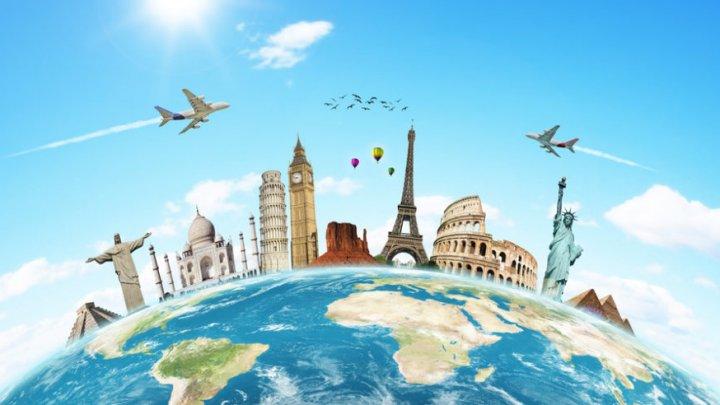 5 motive pentru a descoperi lumea: De ce să călătoreşti singur măcar o dată în viaţă
