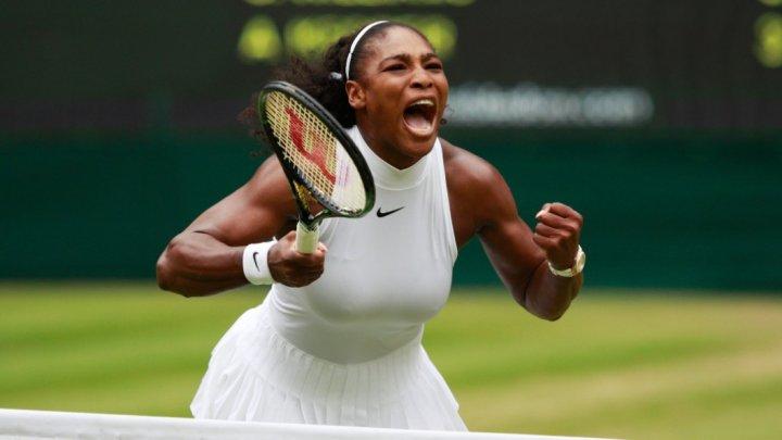 Serena Williams, bănuită de dopaj: Nu am fost niciodată depistată pozitiv. Am recurs tot timpul la AUT