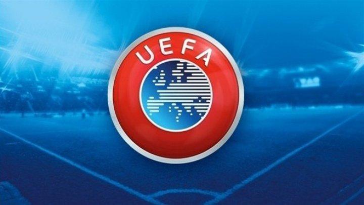 Este oficial! UEFA a adoptat modificări în regulamentul pentru meciurile din Liga Campionilor