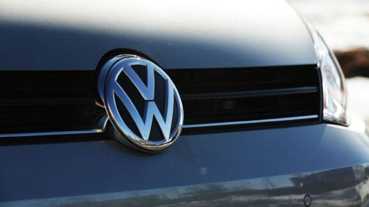 Volkswagen îşi va modifica logo-ul, sperând să-şi refacă imaginea după scandalul diesel