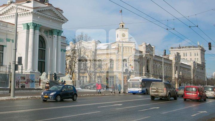 Primăria Chişinău va lua măsuri în privinţa terenurilor ocupate ilegal