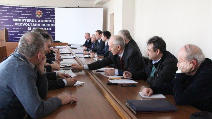 La finele anului 2018 va începe construcția apeductului magistral Chișinău – Strășeni – Călărași