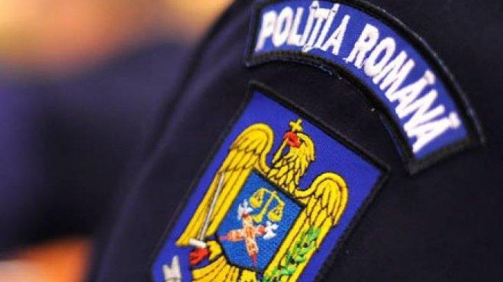 Şeful IGP, Alexandru Pînzari a felicitat poliţia Română cu aniversarea a 196 de ani de devotament şi profesionalism în slujba cetăţenilor