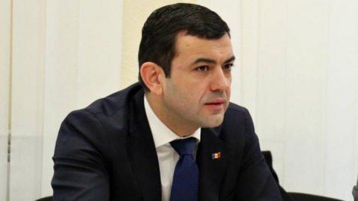 Chiril Gaburici îndeamnă agenții economici să beneficieze de avantajele oferite de statutul de exportator aprobat, pentru facilitarea exportului de nuci pe piețele UE