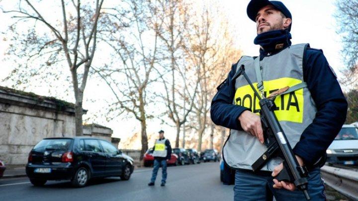 Un imigrant african, împuşcat mortal în centrul oraşului italian Florenţa. Ucigaşul a fost arestat