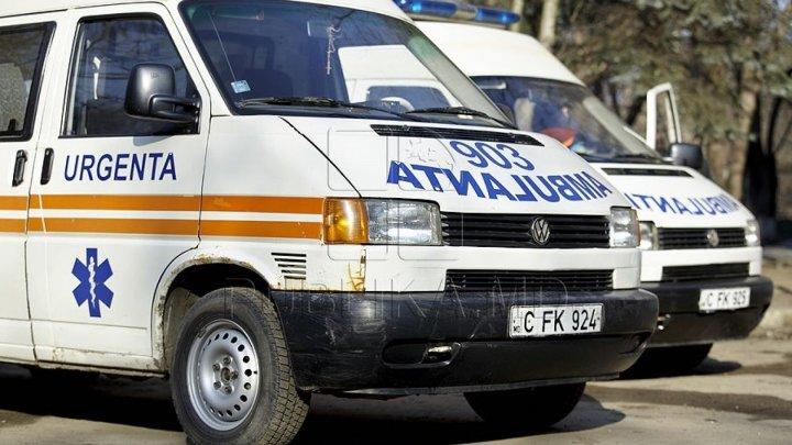 ACCIDENT TRAGIC de Ziua Internațională a Femeii. A murit în drum spre spital, după ce a fost lovită de o maşină