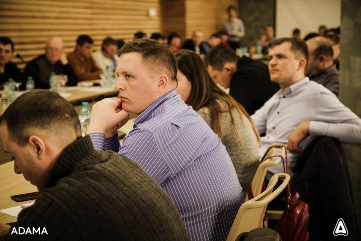 Transferul de tehnologii moderne europene pentru fermieri. De ce utilaje se bucură moldovenii (P)