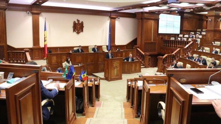 Agenția Servicii Publice va înregistra organizațiile necomerciale