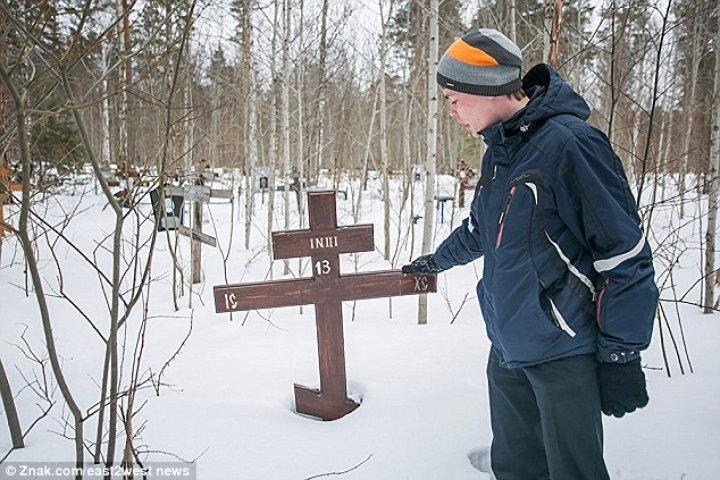 """O """"vrăjitoare"""" din Rusia, închisă pentru 12 ani la închisoare. Ce faptă GROAZNICĂ a făcut aceasta"""
