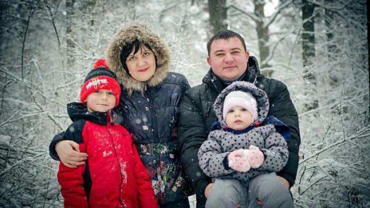 Îngrozitor! Copilul care a fost salvat din infernul din Kemerovo a aflat că întreaga sa familie a murit
