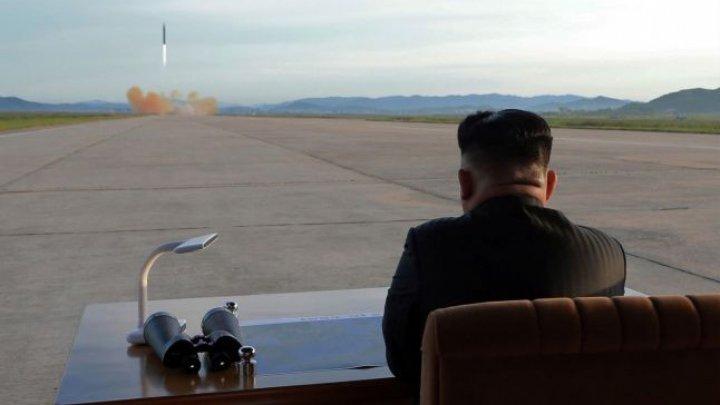 Coreea de Nord ameninţă că va riposta exerciţiilor militare organizate de SUA