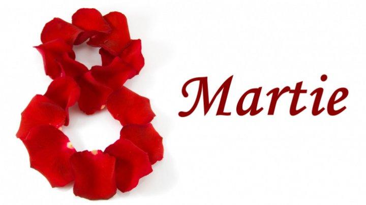 Ţările în care ziua de 8 martie este declarată ZI LIBERĂ