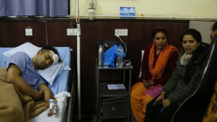 Mărturiile CUTREMURĂTOARE ale supraviețuitorilor accidentului aviatic din Nepal