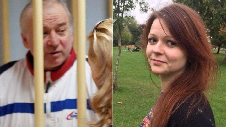 Cazul Serghei Skripal, prima veste bună: fiica spionului este conștientă și vorbește