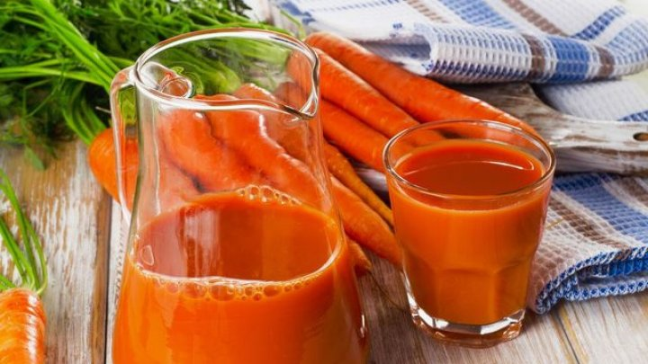 Motivul pentru care trebuie să mâncăm morcovi în fiecare zi. Este recomandat de medici