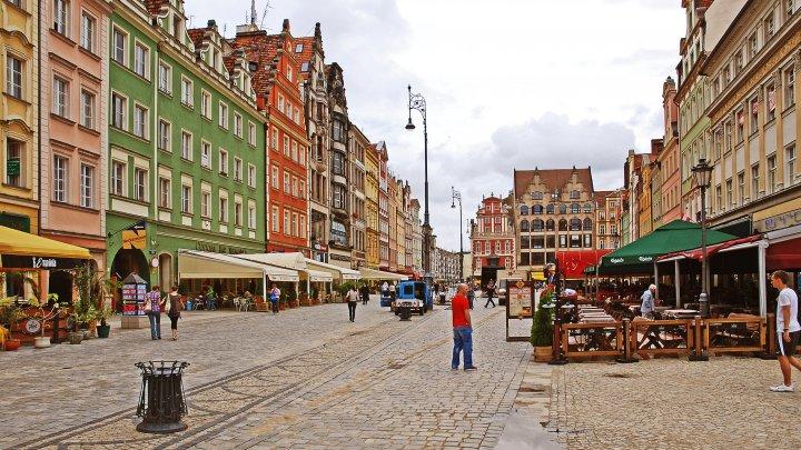 Care este cea mai bună destinaţie turistică a anului 2018 din Europa