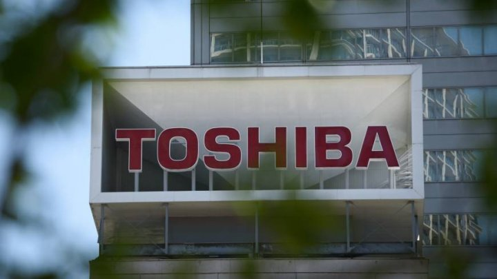 Toshiba amână vânzarea cu 18 miliarde de dolari a unităţii de cipuri