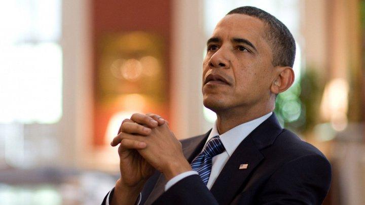 Fostul preşedinte american Barack Obama negociază cu Netflix pentru a produce un show TV