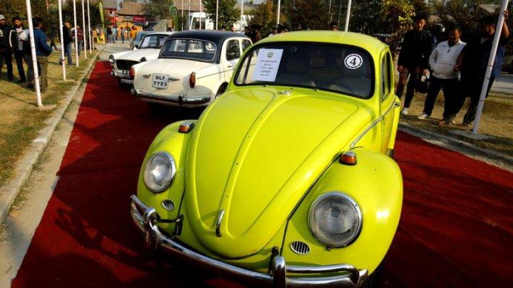 Volkswagen a anunțat că nu va mai produce celebra mașină care a scris istorie în Europa, Beetle