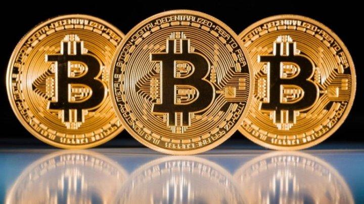 Bitcoin a coborât până la cel mai scăzut nivel. La ce nivel a ajuns criptomoneda