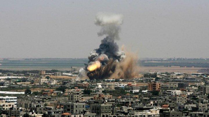 Statele Unite au avertizat că ar putea lansa un nou atac punctual asupra Siriei