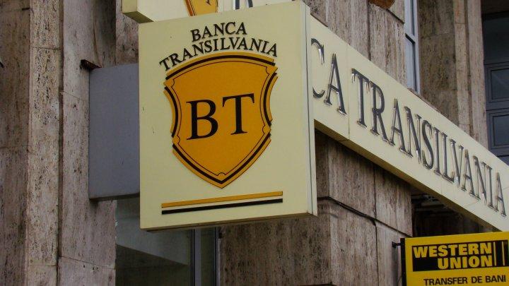 Banca Transilvania, acţionar al Victoriabank, propune dividende de 610 milioane de lei şi majorarea capitalului