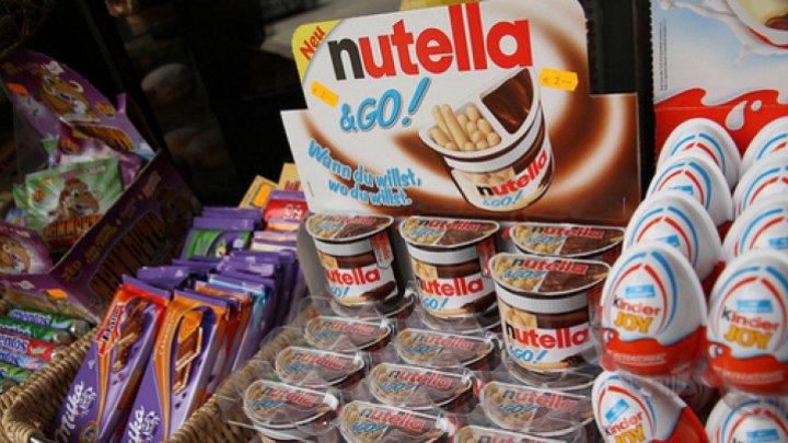TREBUIE SĂ ŞTII! Cele mai periculoase dulciuri pentru copii. Au efect devastator pentru organismul celor mici