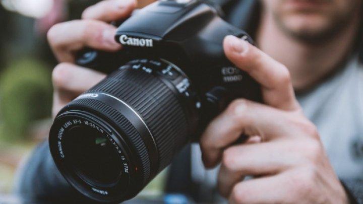 Canon își dezvoltă tehnologia! Compania a lansat o un senzor de cameră de 120 de megapixeli (VIDEO)