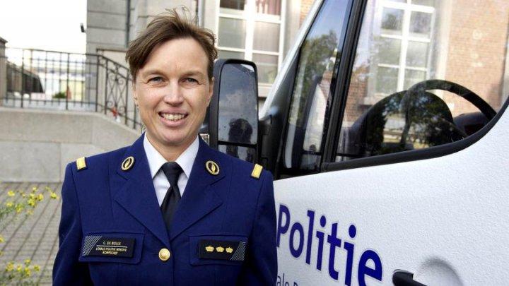 Catherine De Bolle, prima femeie numită director al Europol