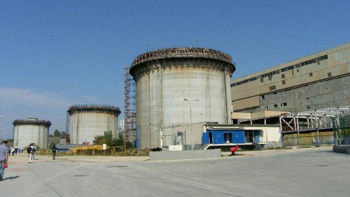 O nouă defecțiune la centrala nucleară de la Cernavodă. Specialiștii investighează cauza