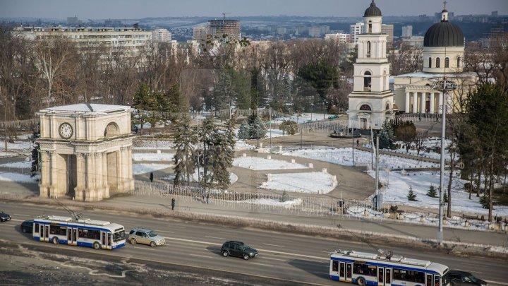 Arhitect renumit din Danemarca: Chişinăul poate fi un oraş construit astfel încât să nu vrem să fugim din el